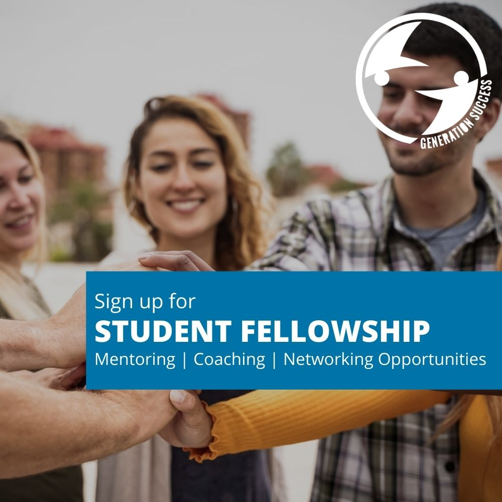 Sign up for Student Fellowship