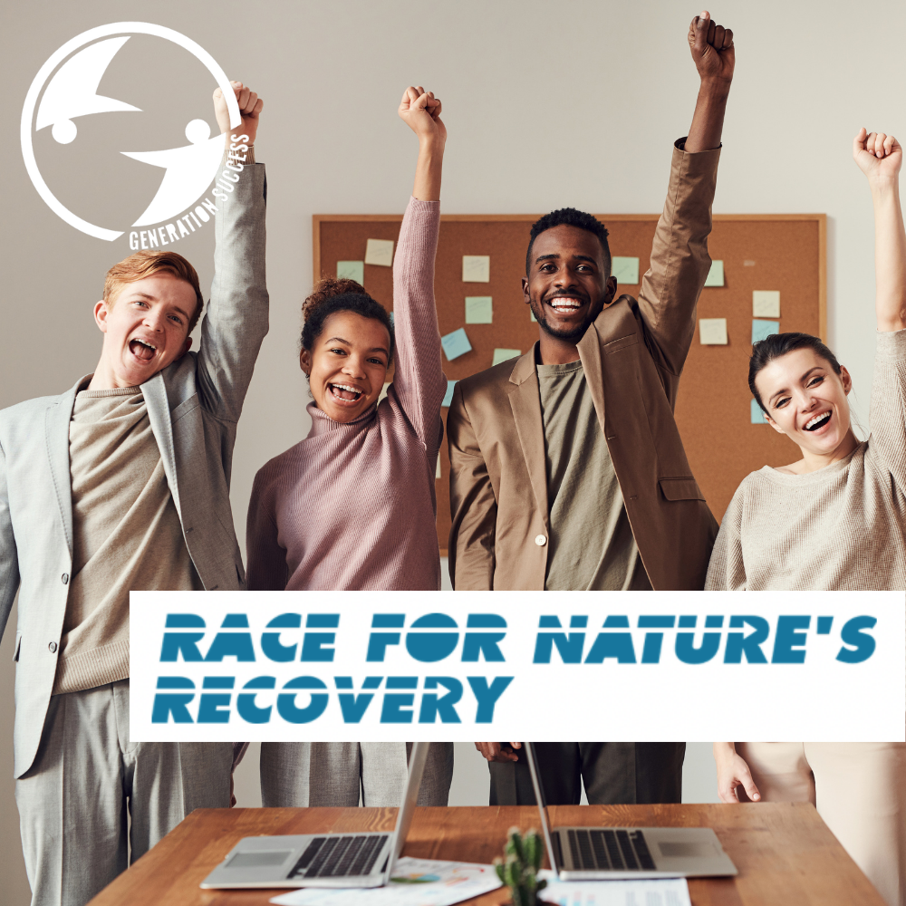 Race For Nature's Recovery